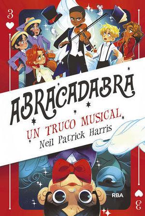 ABRACADABRA.  UN TRUCO MUSICAL