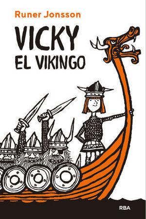 VICKY EL VIKINGO.