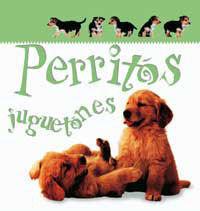 PERRITOS JUGUETONES