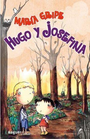 HUGO Y JOSEFINA