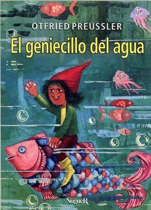 GENIECILLO DEL AGUA, EL
