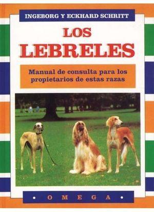 LOS LEBRELES