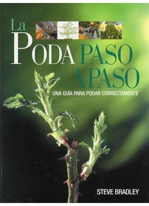 PODA PASO A PASO, LA
