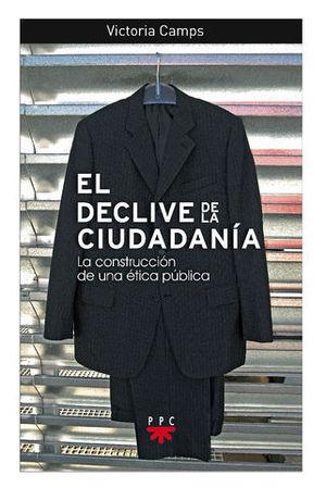 EL DECLIVE DE LA CIUDADANIA
