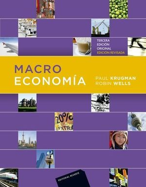 MACROECONOMIA 3ª ED. REVISADA