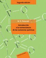 INTRODUCCION A LA NOMENCLATURA DE LAS SUSTANCIAS QUIMICAS 2º ED. 2012