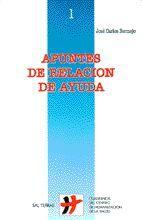 APUNTES DE RELACION DE AYUDA