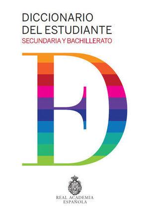 DICCIONARIO DEL ESTUDIANTE ED. 2011
