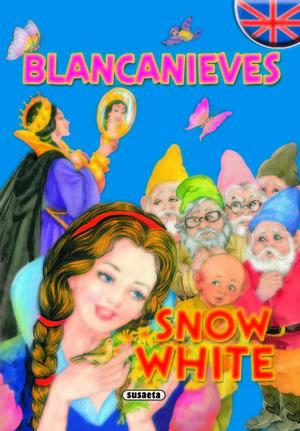BLANCANIEVES CUENTOS BILINGUES
