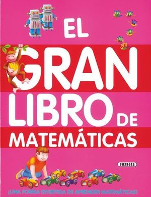 EL GRAN LIBRO DE MATEMATICAS