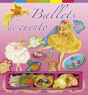 BALLETS DE CUENTO