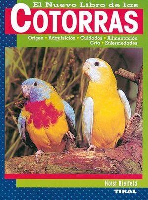 NUEVO LIBRO DE LAS COTORRAS, EL
