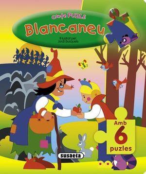 BLANCANEU (CATALAN)