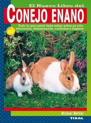 *N.D.* NUEVO LIBRO DEL CONEJO ENANO, EL