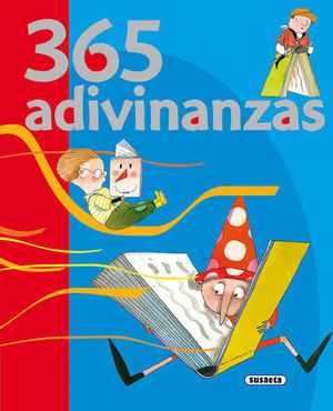 365 ADIVINANZAS