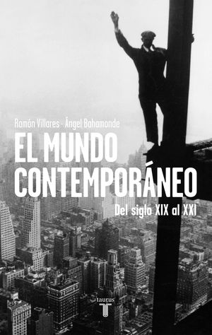 EL MUNDO CONTEMPORANEO DEL SIGLO XIX AL XXI ED. 2012