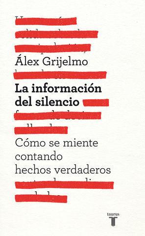 LA INFORMACION DEL SILENCIO