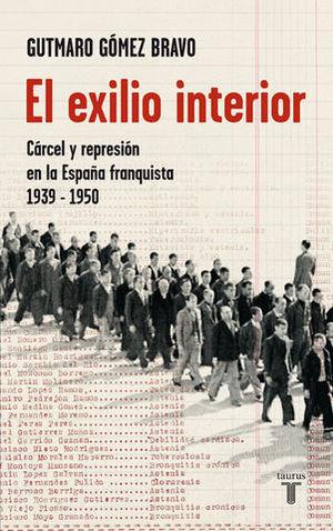 EL EXILIO INTERIOR