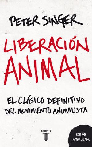 LIBERACION ANIMAL