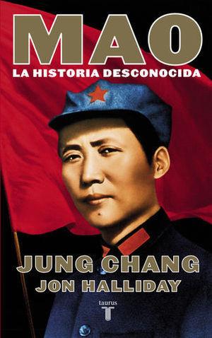 MAO LA HISTORIA DESCONOCIDA
