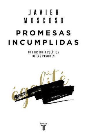 PROMESAS INCUMPLIDAS