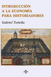 INTRODUCCION A LA ECONOMIA PARA HISTORIADORES