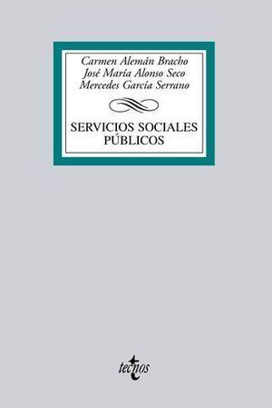 SERVICIOS SOCIALES PUBLICOS