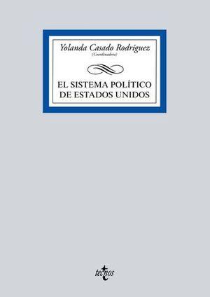 EL SISTEMA POLITICO DE ESTADOS UNIDOS