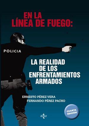 EN LA LINEA DE FUEGO: LA REALIDAD DE LOS ENFRENTAMIENTOS ARMADOS