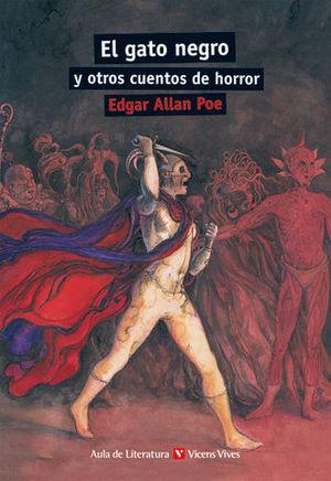 GATO NEGRO Y OTROS CUENTOS DE HORROR, EL