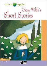 GREEN APPLE STEP 2 OSCAR WILDE´S SHORT STORIES CD