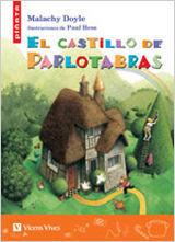 CASTILLO DE PARLOTABRAS, EL