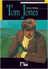 TOM JONES BLACK CAT PRE-INTERMEDIATE