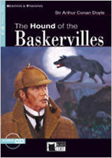 BLACK CAT R&T STEP 3 THE HOUND OF THE BASKERVILLES CD