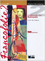 FRANCOFOLIE 2 LIVRE DE L´ELEVE