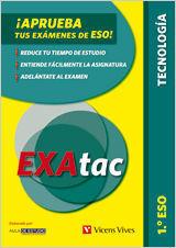 EXATAC TECNOLOGIA 1º ESO