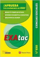 EXATAC CIENCIAS SOCIALES 1º ESO