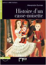 CHAT NOIR NIVEAU A1 HISTOIRE D´UN CASSE-NOISETTE
