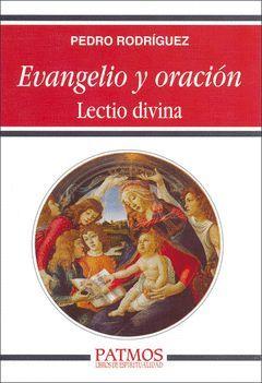 EVANGELIO Y ORACION LECTIO DIVINA