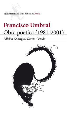 OBRA POETICA ( 1981-2001 )