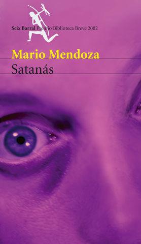 SATANAS PREMIO BIBLIOTECA BREVE 2002