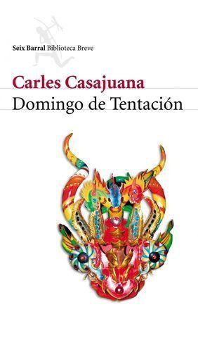 DOMINGO DE TENTACION