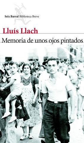 MEMORIA DE UNOS OJOS PINTADOS