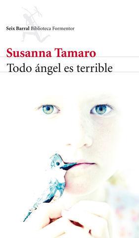 TODO ANGEL EN TERRIBLE