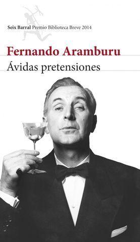 AVIDAS PRETENSIONES  (PREMIO BTCA. BREVE 2014)
