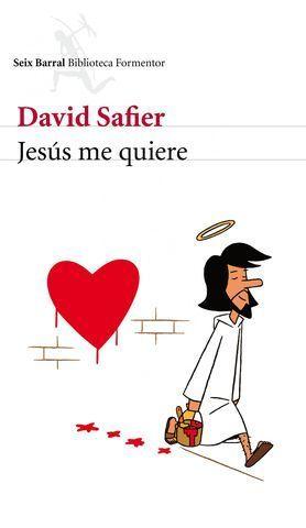 JESUS ME QUIERE