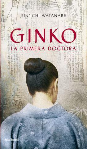 GINKO LA PRIMERA DOCTORA