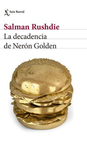 LA DECADENCIA DE NERON GOLDEN