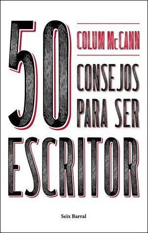 50 CONSEJOS PARA SE ESCRITOR