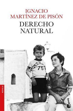 DERECHO NATURAL
